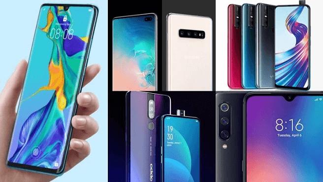 top phone brands in nigeria