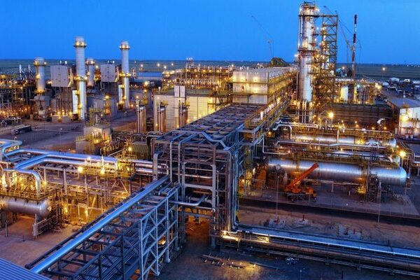 petroleum industry act