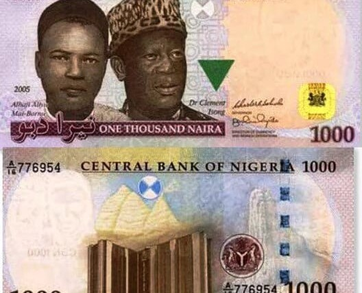 why has the naira lost its value?