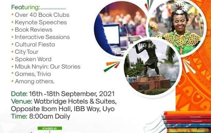 National Book Clubs and Reading Promoters Conference