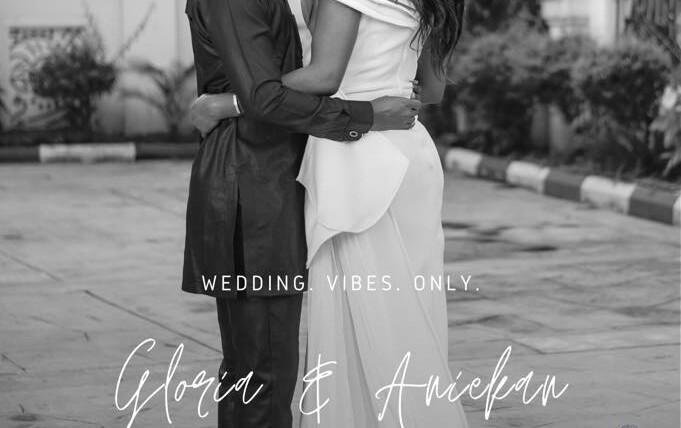 Gloria and Aniekan #Glan21